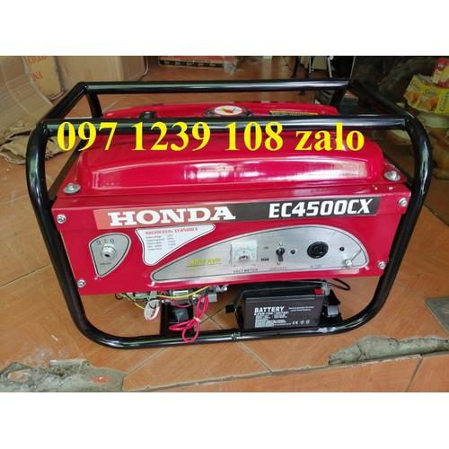 Máy phát điện đề và giật nổ honda ec4500cx hàng loại tốt - 12603433 , 20442405 , 15_20442405 , 8500000 , May-phat-dien-de-va-giat-no-honda-ec4500cx-hang-loai-tot-15_20442405 , sendo.vn , Máy phát điện đề và giật nổ honda ec4500cx hàng loại tốt