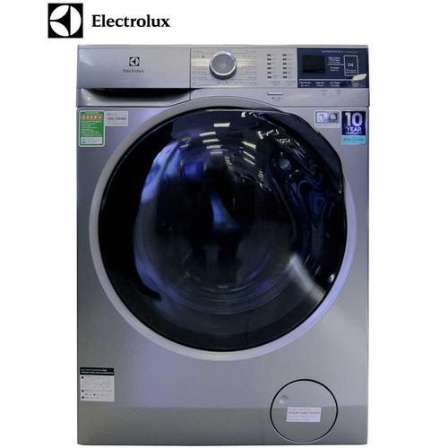 Máy giặt lồng ngang electrolux inverter 9kg ewf9024adsa
