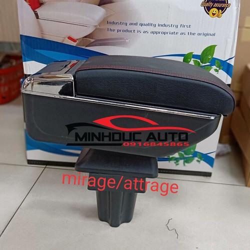 Hộp tỳ tay cho xe mirage và attrage có cổng usb - 12611447 , 20452737 , 15_20452737 , 445000 , Hop-ty-tay-cho-xe-mirage-va-attrage-co-cong-usb-15_20452737 , sendo.vn , Hộp tỳ tay cho xe mirage và attrage có cổng usb