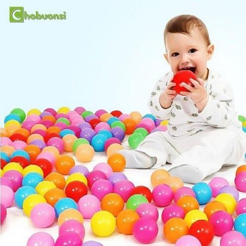100 quả bóng đồ chơi mmsp2639a1