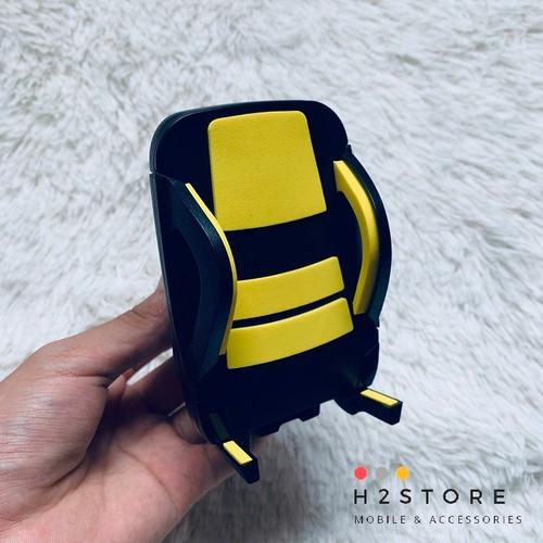 Giá đỡ điện thoại kẹp vào hộc gió ô tô mount holder jhd-26hd72
