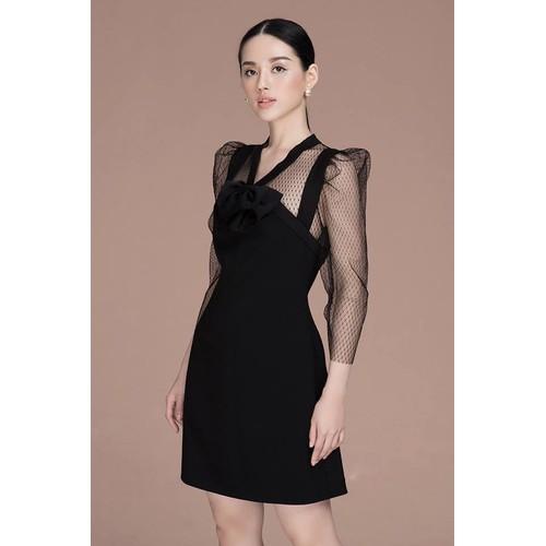 Đầm av2073 dress