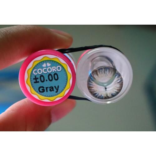 Lens Gray - Cocoro Xám