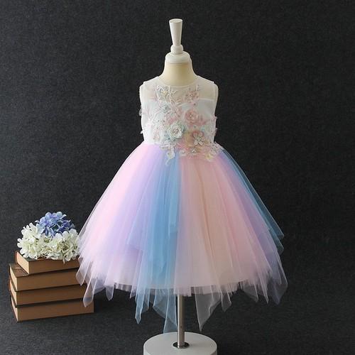 Đầm đẹp bé gái
