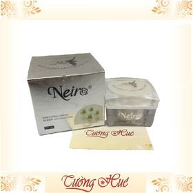 Kem Neiro dưỡng trắng, se khít lỗ chân lông - 20g - bạc - kem-neiro-bac