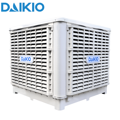 Máy làm mát công nghiệp Daikio DK-18000TX