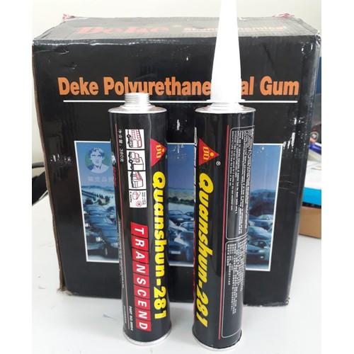 Keo dán kính ô tô DEKE PU-281 - 12930449 , 20910093 , 15_20910093 , 93000 , Keo-dan-kinh-o-to-DEKE-PU-281-15_20910093 , sendo.vn , Keo dán kính ô tô DEKE PU-281