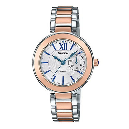 Đồng hồ casio nữ she-3050sg-7audr