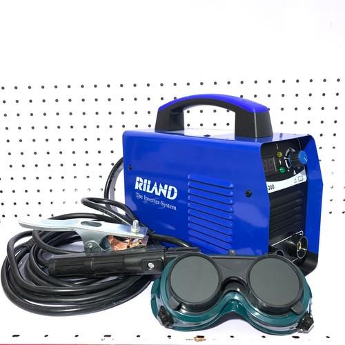 máy hàn điện tử Riland ARC200 mini, máy hàn điện tử, vietsun, máy hàn mini, máy hàn giá rẻ, máy hàn - 12932200 , 20913164 , 15_20913164 , 1450000 , may-han-dien-tu-Riland-ARC200-mini-may-han-dien-tu-vietsun-may-han-mini-may-han-gia-re-may-han-15_20913164 , sendo.vn , máy hàn điện tử Riland ARC200 mini, máy hàn điện tử, vietsun, máy hàn mini, máy hàn