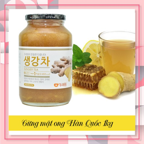Gừng mật ong citron ginger tea gung mat ong citron xuất xứ Hàn Quốc 1 kg - 12920124 , 20896419 , 15_20896419 , 195000 , Gung-mat-ong-citron-ginger-teagung-mat-ong-citron-xuat-xu-Han-Quoc-1-kg-15_20896419 , sendo.vn , Gừng mật ong citron ginger tea gung mat ong citron xuất xứ Hàn Quốc 1 kg