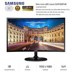 Màn hình máy tính Samsung LC24F390FHEXXV Curve LED 24 inch - LC24F390FHEXXV