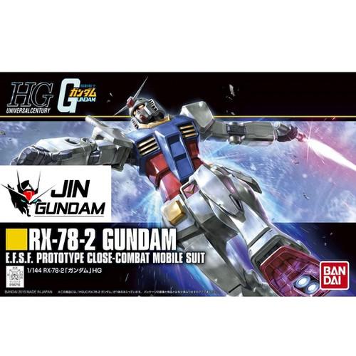 Mô hình gundam hg rx-78-2 gundam - 12144902 , 20920507 , 15_20920507 , 260000 , Mo-hinh-gundam-hg-rx-78-2-gundam-15_20920507 , sendo.vn , Mô hình gundam hg rx-78-2 gundam