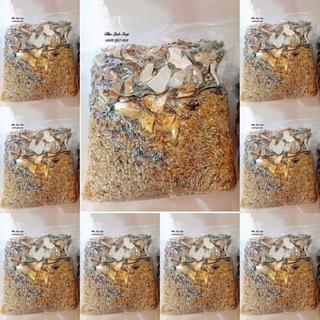 Combo 10 muối thảo dược tặng 1 đai vải quấn muối - Combo 10 muối thảo dược thumbnail
