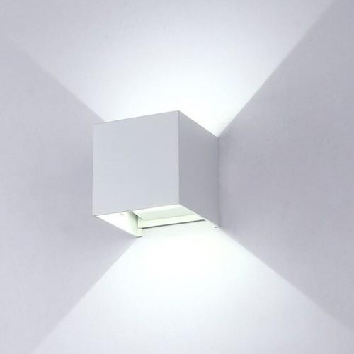 Đèn gắn tường ngoài trời hiện đại hình lập phương hắt 2 đầu    điều chỉnh được hướng sáng - 12928962 , 20908460 , 15_20908460 , 366000 , Den-gan-tuong-ngoai-troi-hien-dai-hinh-lap-phuong-hat-2-dau-dieu-chinh-duoc-huong-sang-15_20908460 , sendo.vn , Đèn gắn tường ngoài trời hiện đại hình lập phương hắt 2 đầu    điều chỉnh được hướng sáng
