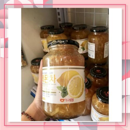Chanh mật ong citron honey tea|chanh tac mat ong xuất xứ hàn 1kg - 12144639 , 20906160 , 15_20906160 , 175000 , Chanh-mat-ong-citron-honey-teachanh-tac-mat-ong-xuat-xu-han-1kg-15_20906160 , sendo.vn , Chanh mật ong citron honey tea|chanh tac mat ong xuất xứ hàn 1kg