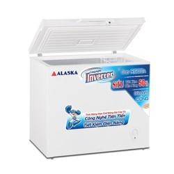Tủ Đông Inverter Alaska BD-400CI 400 lít