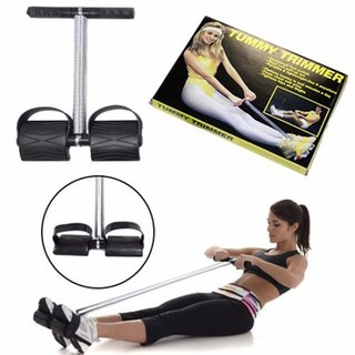 Dụng cụ tập cơ bụng-dây kéo tập bụng Tummy-dụng cụ tập Gym - DKTL001X-Z thumbnail