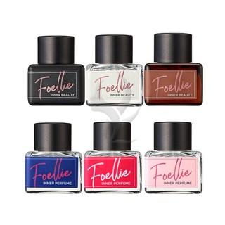 Nước Hoa Vùng Kín Foellie Inner Perfume 5ml