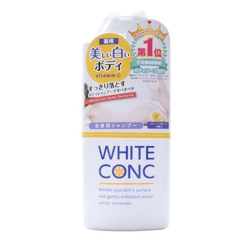 Sữa tắm trắng da toàn thân White Conc Body 360ml của Nhật Bản - 11376319 , 20911386 , 15_20911386 , 210000 , Sua-tam-trang-da-toan-than-White-Conc-Body-360ml-cua-Nhat-Ban-15_20911386 , sendo.vn , Sữa tắm trắng da toàn thân White Conc Body 360ml của Nhật Bản