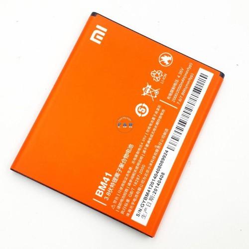 Pin Xiaomi Redmi Note 1S - BM41 - 12921774 , 20898475 , 15_20898475 , 75000 , Pin-Xiaomi-Redmi-Note-1S-BM41-15_20898475 , sendo.vn , Pin Xiaomi Redmi Note 1S - BM41