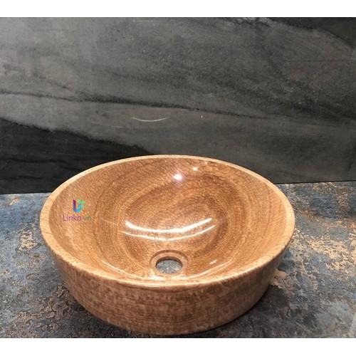 Chậu rửa lavabo đá tự nhiên cao cấp dav308 – vân gỗ truyền thống quý phái - 12922828 , 20900099 , 15_20900099 , 4550000 , Chau-rua-lavabo-da-tu-nhien-cao-cap-dav308-van-go-truyen-thong-quy-phai-15_20900099 , sendo.vn , Chậu rửa lavabo đá tự nhiên cao cấp dav308 – vân gỗ truyền thống quý phái