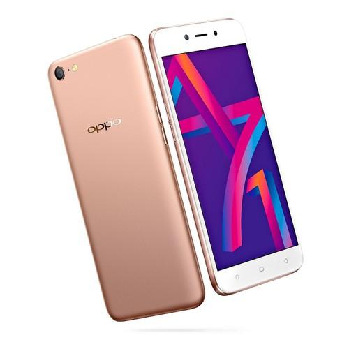 Điện thoại oppo a71k 2018- chính hãng bảo hành 12 tháng
