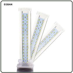 Đèn LED thủy sinh 15w 3 mầu chân kẹp