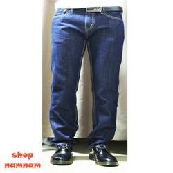 Quần jeans ống suông 2019 - Quần jeans ống suông 2019