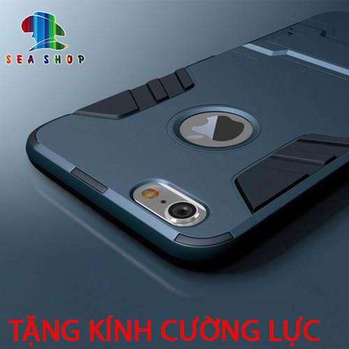 [Tặng kính cường lực] ốp lưng iphone 5 - 5s - se chống sốc siêu bền | ốp lưng ip5s plus iron man | case iphone5s