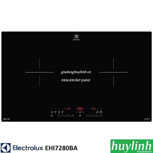 Bếp từ đôi Electrolux EHI7280BA - 3700W - 12917693 , 20893286 , 15_20893286 , 13990000 , Bep-tu-doi-Electrolux-EHI7280BA-3700W-15_20893286 , sendo.vn , Bếp từ đôi Electrolux EHI7280BA - 3700W