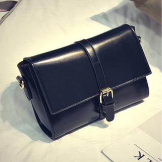 Túi đeo chéo thời trang phong cách TU8094 Z - 8TU094-Đen Z P thumbnail