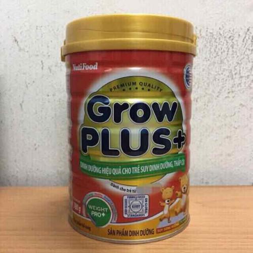 Sữa grow plus đỏ cho trẻ suy dinh dưỡng thấp còi 780gam - 12937296 , 20919787 , 15_20919787 , 406000 , Sua-grow-plus-do-cho-tre-suy-dinh-duong-thap-coi-780gam-15_20919787 , sendo.vn , Sữa grow plus đỏ cho trẻ suy dinh dưỡng thấp còi 780gam