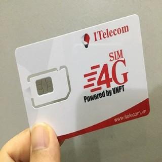 Sim Vina Itelecom - 90GB sim itelecom - Sim Vina Itelecom - 90GB may v77 thumbnail