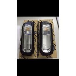 đèn xi nhan gương toyota vios 2008 - 2013