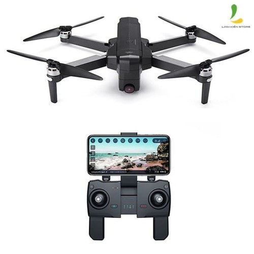 Flycam SJRC F11 Pro – Camera HD 2K, Wifi 5G, GPS, 25 Phút