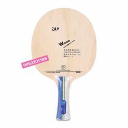 Cốt vợt bóng bàn 729 Super 1 Tặng kèm đôi mặt vợt 729 XL