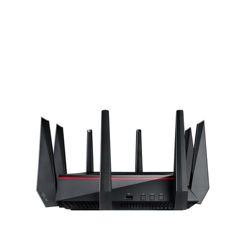 Router định tuyếnWi-Fi cho nhà thông minh ASUS RT-AC5300