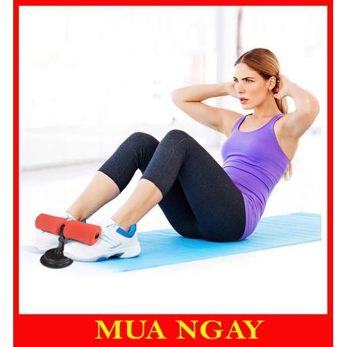 Dụng cụ tập cơ bụng đa năng tại nhà có đế hít chân không cực chắc dc11