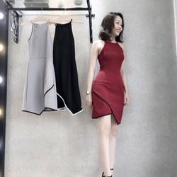 Đầm Body Đón Tết 2020 Siêu Xinh