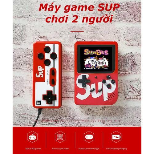 Tay cầm chơi game mario cho 2 người thương hiệu sup - tay cầm game cầm tay - 12948262 , 20934698 , 15_20934698 , 399000 , Tay-cam-choi-game-mario-cho-2-nguoi-thuong-hieu-sup-tay-cam-game-cam-tay-15_20934698 , sendo.vn , Tay cầm chơi game mario cho 2 người thương hiệu sup - tay cầm game cầm tay
