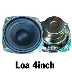 Loa bass 10cm 15W