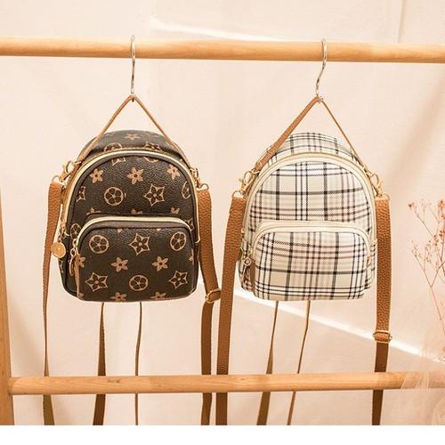 Túi đeo chéo thời trang hàn quốc