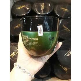 Dầu ủ tóc Sophia Platinum Collagen Repair Treatment 450ml - 1079