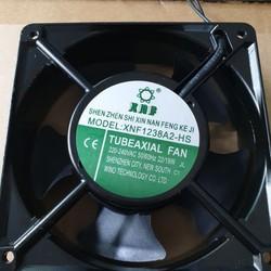 Quạt hút chống mùi thoáng khí thông gió 220V
