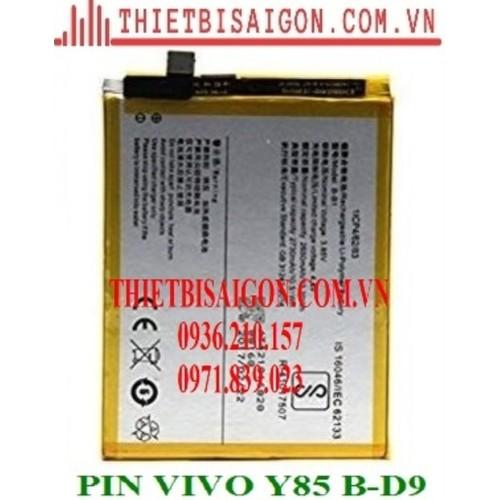 PIN VIVO Y85 B-D9 - 11376652 , 20924179 , 15_20924179 , 185000 , PIN-VIVO-Y85-B-D9-15_20924179 , sendo.vn , PIN VIVO Y85 B-D9