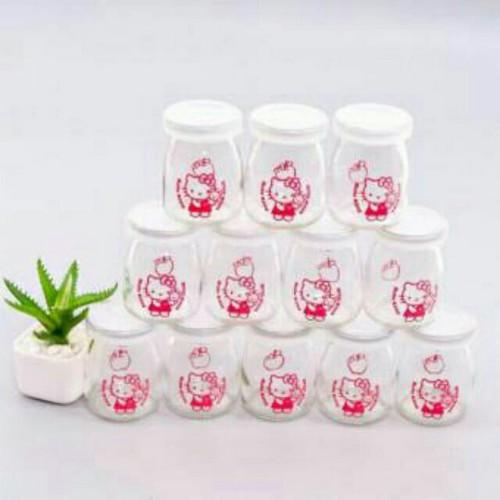 Sét 12 hũ làm sữa chua thủy tinh có nắp đậy - 12952686 , 20940700 , 15_20940700 , 70000 , Set-12-hu-lam-sua-chua-thuy-tinh-co-nap-day-15_20940700 , sendo.vn , Sét 12 hũ làm sữa chua thủy tinh có nắp đậy