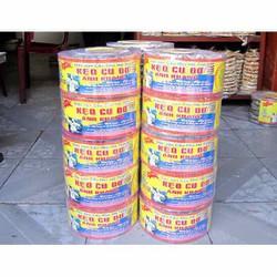 Kẹo cu đơ ANH KHANG - hộp 5 miếng loại 700gr