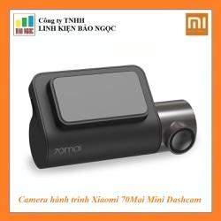Camera hành trình trên ô tô Xiaomi 70Mai Mini Dashcam - Bản Tiếng Anh