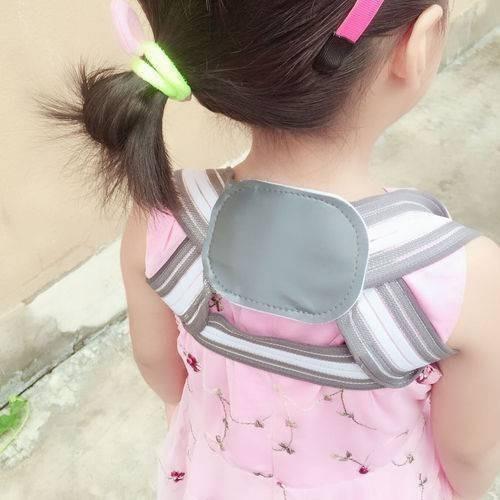 Đai chống gù lưng trẻ em-đai trị gù lưng-dây đai chống gù