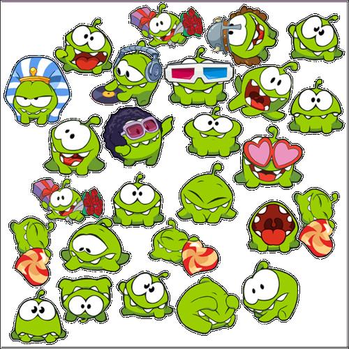 Sticker, hình dán cut the rope ếch chống nước dán xe, mũ bảo hiểm, vali, bình nước siêu cute - 17421796 , 20940190 , 15_20940190 , 70000 , Sticker-hinh-dan-cut-the-rope-ech-chong-nuoc-dan-xe-mu-bao-hiem-vali-binh-nuoc-sieu-cute-15_20940190 , sendo.vn , Sticker, hình dán cut the rope ếch chống nước dán xe, mũ bảo hiểm, vali, bình nước siêu cute